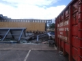 3658 Demolition of Redcar Library2011