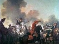 0600tombrownbattleofdettington1743dragoons.jpg