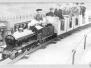 Coatham Enclosure - Minature Train