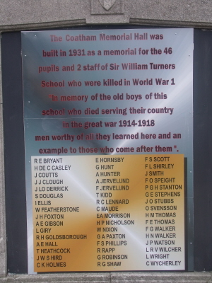 3665 Memorial Hall Old Boys WWI.JPG