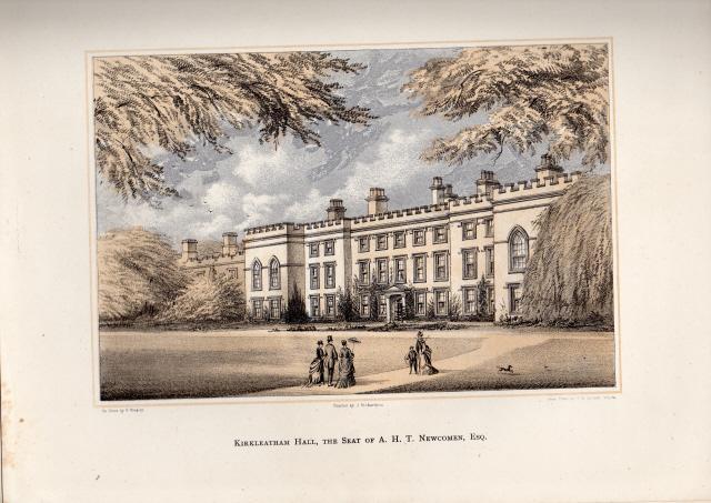 3172 Kirkleatham Hall