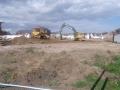 0372 Work commences Regeneration Centre April 2012
