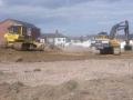 3071 Work commences Regeneration Centre April 2012