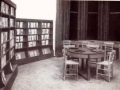 3001 childrens room in library 1937