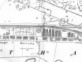 4113 Street Map Warrenby 1912