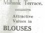 Milbank Terrace