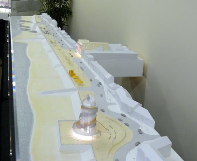 3088 Promenade Exhibition2011