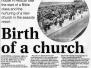 Newcomen Methodist Church