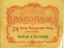 Postcards - Beechams 1895