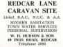 Redcar Lane
