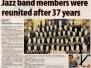 Redcar Marines Juvenile Jazz Band