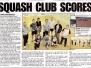 Redcar Squash Club