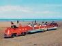 Sea Front - Beach Train