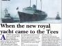 Ships - Royal Yatch
