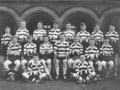 3666 Sir Wm Turners Rugby Team 1958 1959