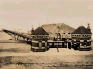 3764 Coatham Pier