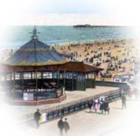 3806redcarbandstand1800s