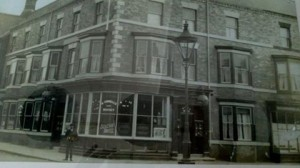 40169   Station Hotel, Redcar 1800s FB