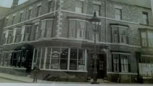 40169   Station Hotel, Redcar 1800s FB